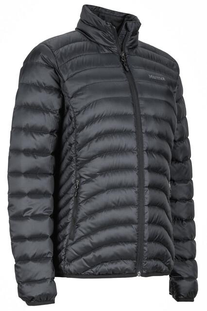 Marmot Aruna Jacket Dame black   Gode tilbud hos addnature.no